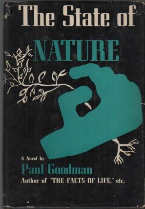 THE STATE OF NATURE. Paul GOODMAN