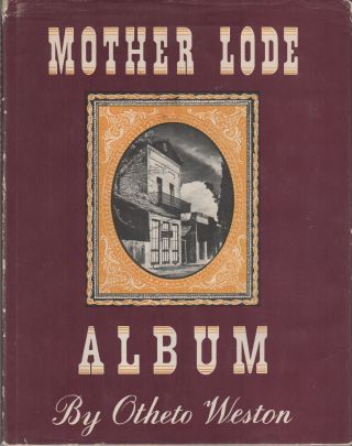 MOTHER LODE ALBUM