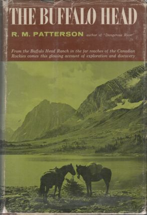 THE BUFFALO HEAD. R. M. PATTERSON