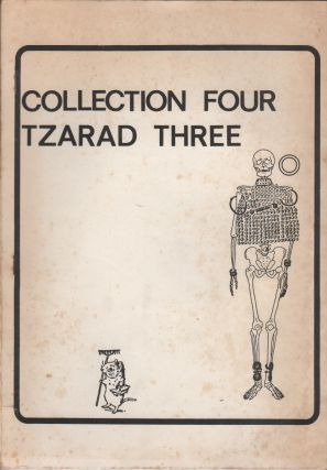 COLLECTION FOUR AND TZARAD THREE