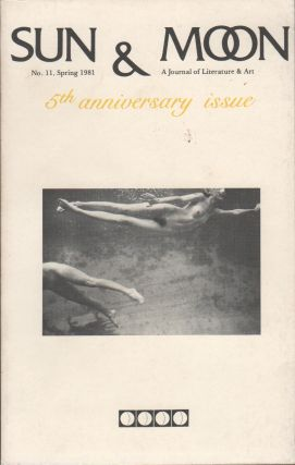 SUN AND MOON: A Journal of Literature and Art No. 11, Spring 1981