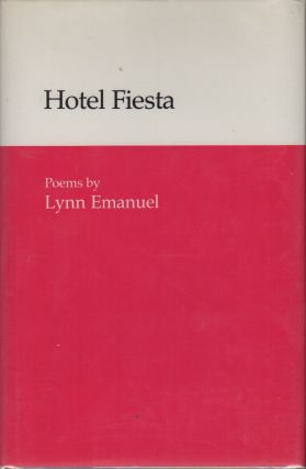 HOTEL FIESTA: Poems