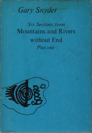 SIX SECTIONS FROM MOUNTAINS AND RIVERS WITHOUT END PLUS ONE