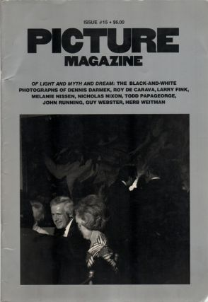 PICTURE MAGAZINE - Issue 15