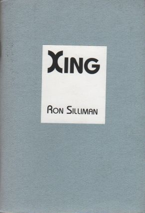 XING. Ron SILLIMAN