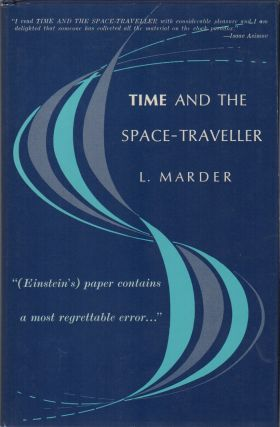 TIME AND THE SPACE-TRAVELLER