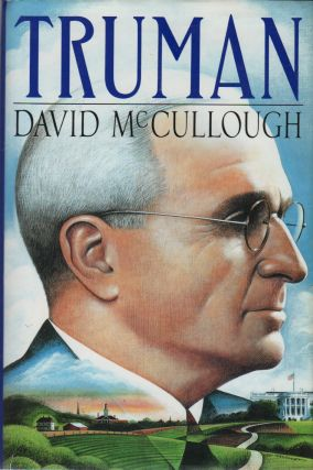TRUMAN. David MCCULLLOUGH