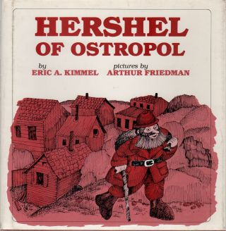HERSHEL OF OSTROPOL