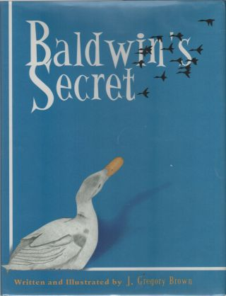 BALDWIN'S SECRET
