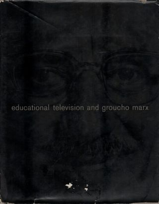 EDUCATIONAL TELEVISION AND GROUCHO MARX