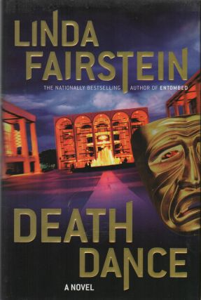 DEATH DANCE. Linda FAIRSTEIN