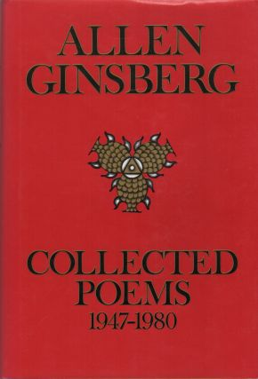 JOURNALS: Early Fifties Early Sixties. Allen GINSBERG, Gordon Ball
