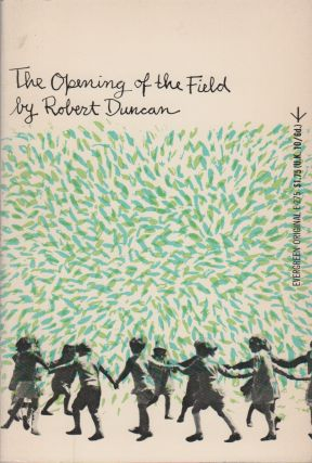 THE OPENING OF THE FIELD