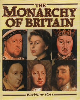THE MONARCHS OF BRITAIN