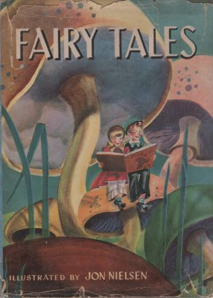 FAIRY TALES: The Valiant Little Tailor; Big Claus and Little Claus; Rapunzel