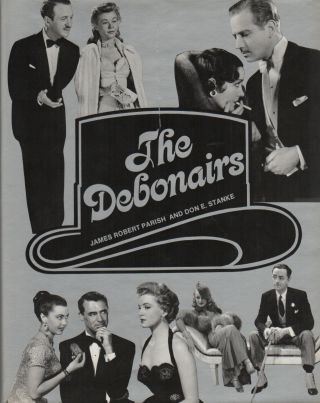 THE DEBONAIRS