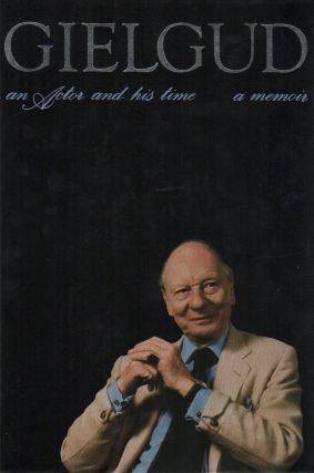 GIELGUD: An Actor and His Time