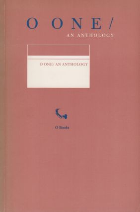 O ONE / An Anthology