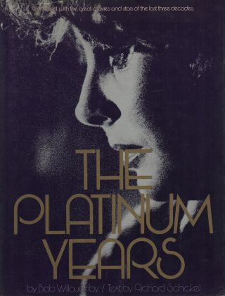 THE PLATINUM YEARS