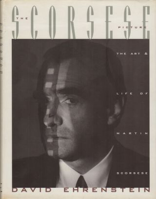 THE SCORSESE PICTURE: The Art and Life of Martin Scorsese
