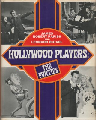 HOLLYWOOD PLAYERS: The Forties