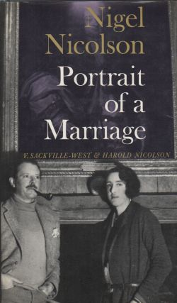 PORTRAIT OF A MARRIAGE
