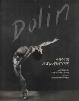 DOLIN: Friends and Memories