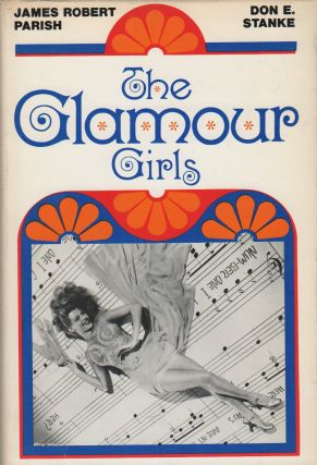 THE GLAMOUR GIRLS