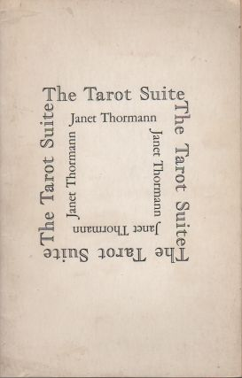 THE TAROT SUITE