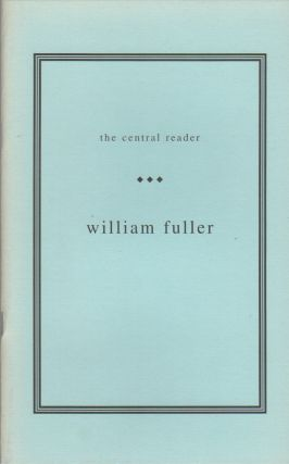 THE CENTRAL READER