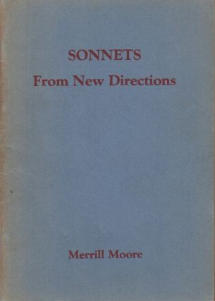 SONNETS FROM NEW DIRECTIONS