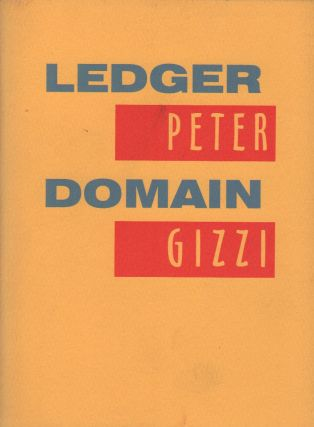 LEDGER DOMAIN