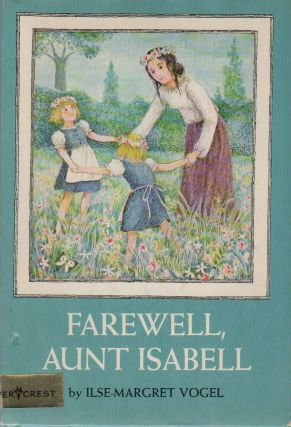 FAREWELL, AUNT ISABELL