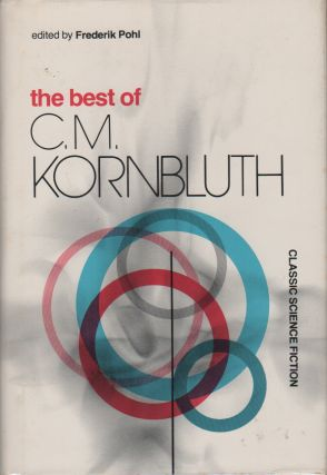 THE BEST OF C.M. KORNBLUTH