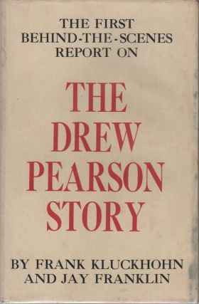 THE DREW PEARSON STORY