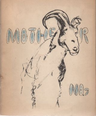 MOTHER: A Journal of New Literature - No. 7 - Mother's Day 1966