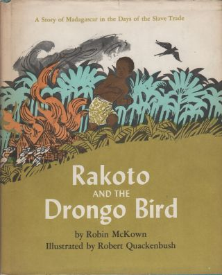 RAKOTO AND THE DRONGO BIRD