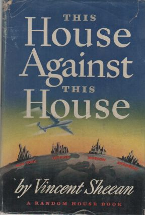 THIS HOUSE AGAINST THIS HOUSE