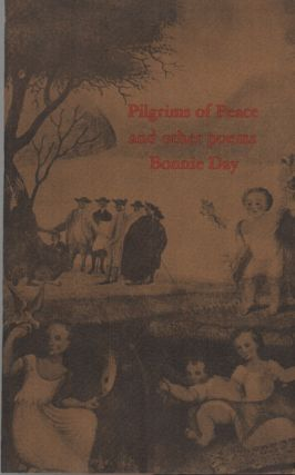 PILGRIMS OF PEACE AND OTHER POEMS