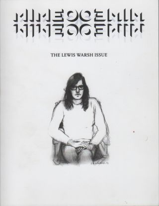 MIMEO MIMEO No. 7: The Lewis Warsh Issue - Fall 2012