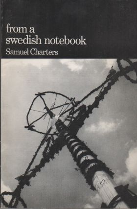 FROM A SWEDISH NOTEBOOK