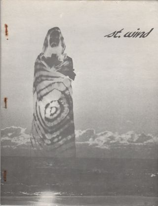 ST. WIND [Unnumbered Issue