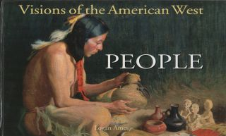 PEOPLE: Visions of the American West