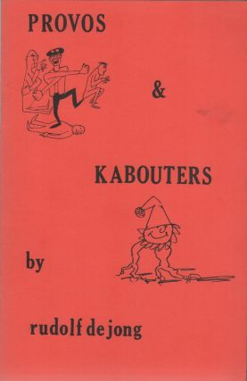 PROVOS AND KABOUTERS