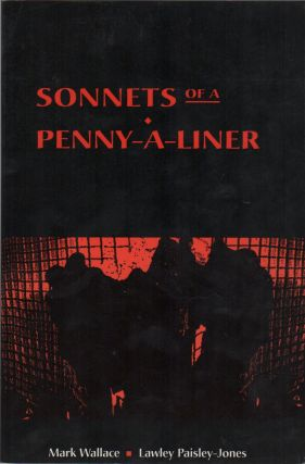 SONNETS OF A PENNY-A-LINER