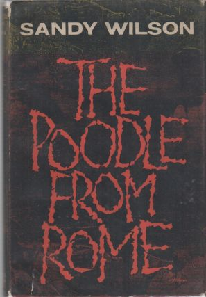 THE POODLE FROM ROME