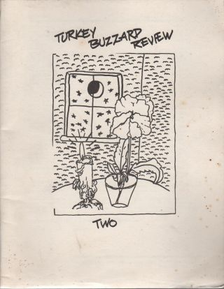 TUREY BUZZARD REVIEW - No. 2