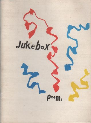 JUKEBOX POEMS: An Anthology from The Alternate University Poetry Collective -- University of...