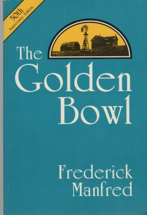 THE GOLDEN BOWL: Golden Anniversary Edition