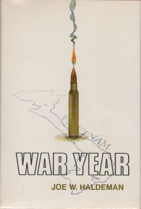 WAR YEAR. Joe HALDEMAN